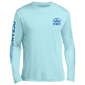 Turtle UV Performance Sky Blue