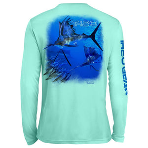 Classic Sailfish UV Performance Mint
