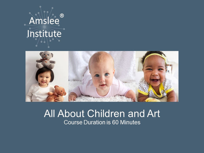 All About Children and Art