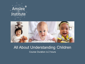 All About Understanding Children