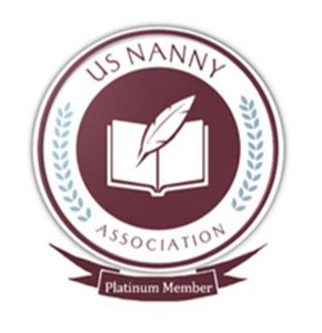 Gift to US Nanny Association