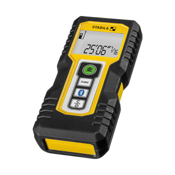 STABILA 06250 Bluetooth Laser Distance Measurer