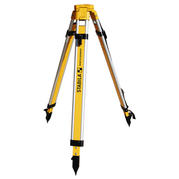 "STABILA 07498 - BST-S Construction Tripod 39"" - 63"""