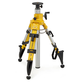 "STABILA 08560 - BST-K-M Lifting Construction Tripod 28"" - 66"""