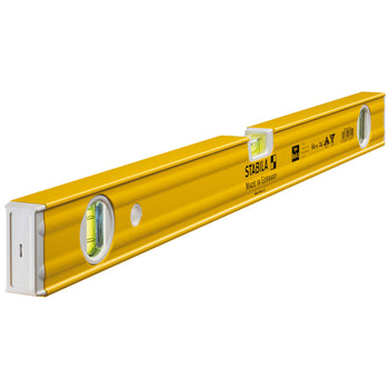 "STABILA 29024 24"" Plate Level with Straight edge frame"