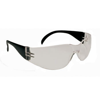 PIP Zenon Z12 - Bouton Optical Rimless Anti-Scratch Safety Glasses