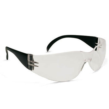 PIP Zenon Z12 - Bouton Optical Rimless Non-Coated Safety Glasses