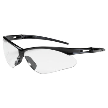 PIP Anser Eyewear - Bouton Optical Semi-Rimless Anti-Scratch and Anti-Fog Safety Glasses
