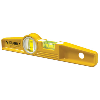 "STABILA 25100 Magnetic 10"" Torpedo Level"