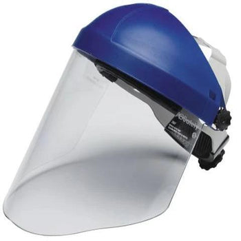3M Headgear and shield