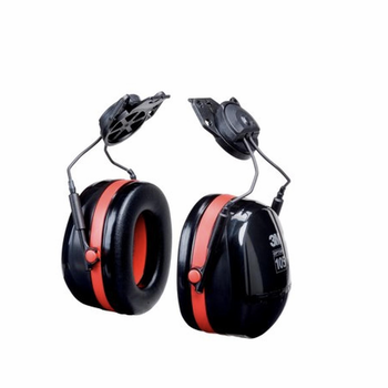 3M Peltor Optime 105 Series Earmuffs