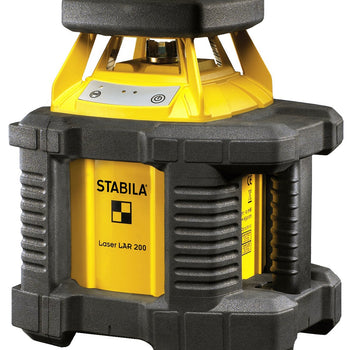 Stabila 05500 LAR 200 Laser Level System