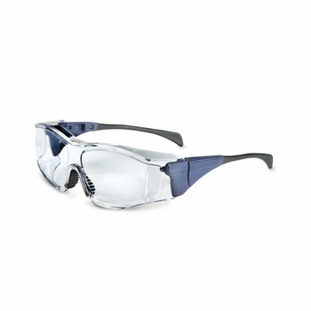 Uvex Ambient OTG Safety Glasses