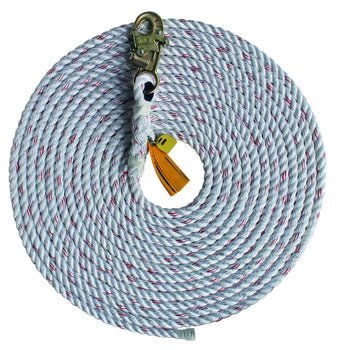 Rope Lifeline Assemblies