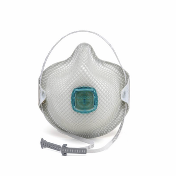 2730N100 Series N100 Disposable Respirators with HandyStrap