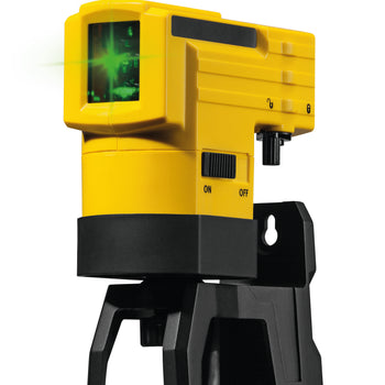 STABILA 03265 LAX 50 G Laser Level system