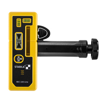 STABILA 07335 - REC 220 Digital Line Receiver