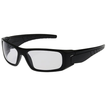 PIP Squadron - Bouton Optical Full Frame Anti-Scratch and Anti-Fog Safety Glasses