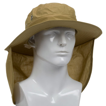 PIP 396-425 - EZ-Cool Evaporative Heat Stress Cooling Ranger Hat