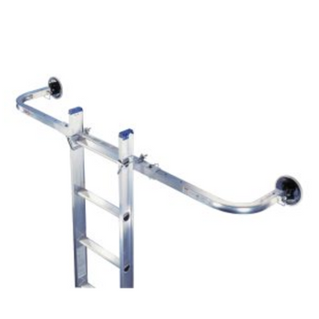 WERNER 97P - Adjustable True Grip Ladder Stabilizer