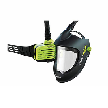 Optrel E3000X - Powered Air Purifying Respirator (PAPR) System