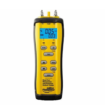 Fieldpiece SDMN6 - Pressure Switch Tester