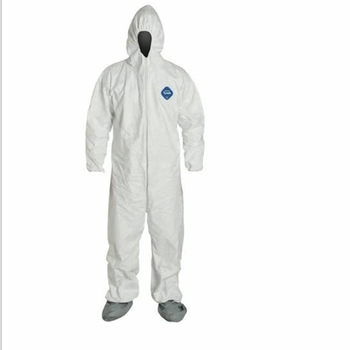 DuPont TY122S -  Disposable Tyvek Coverall Suit
