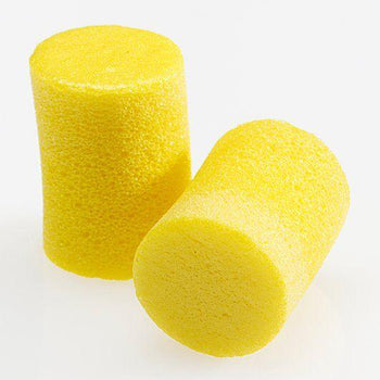3M E-A-R Classic Earplugs Uncorded Bulk