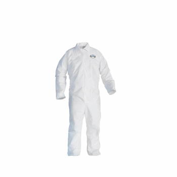 KleenGuard* A20 Breathable Particle Protection Coveralls