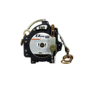 EZ-Line Retractable Horizontal Lifeline System