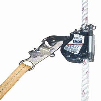 Rope Grabs and Rope Grab Systems