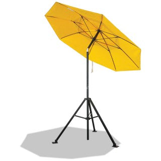 Black Stallion UB150 Flame Resistant Vinyl Umbrella