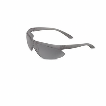 A400 Series Safety Glasses - Gray / Gray
