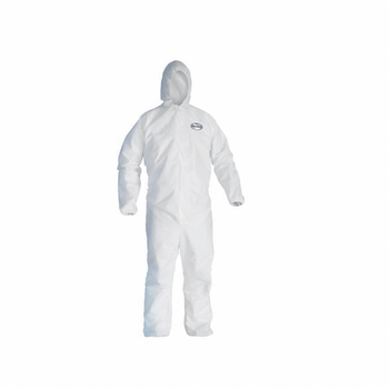 KleenGuard* A40 Liquid and Particle Protection Coveralls