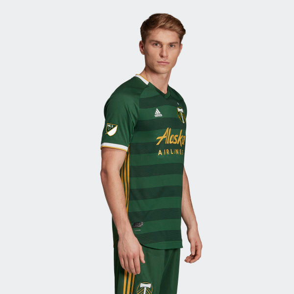 separation shoes c4050 0c294 PORTLAND TIMBERS HOME AUTHENTIC JERSEY