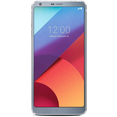 LG G6, 128GB, Blue Color, 4G LTE, Single SIM, H870