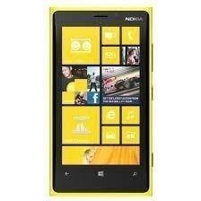 Nokia Lumia 920 - 32GB, WiFi, LTE, Yellow