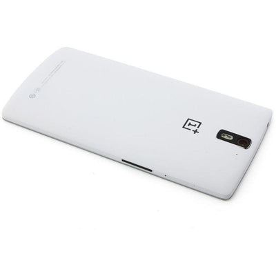 OnePluse One (16GB, white, lte) CyanogenMod