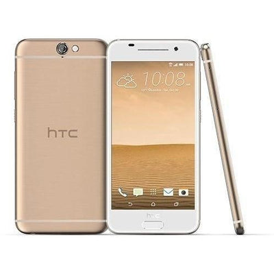HTC One A9 - 16GB, 4G LTE, Topaz Gold