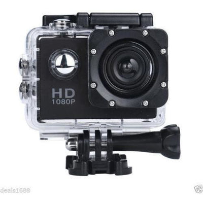 SJ5000  Waterproof Action Camcorder Sports DV Camera Car Cam