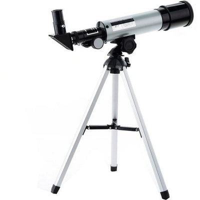 Introductory astronomy telescope - 36050