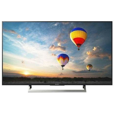 Sony 43 Inch 4K UHD HDR Android TV - KD-43X8000E