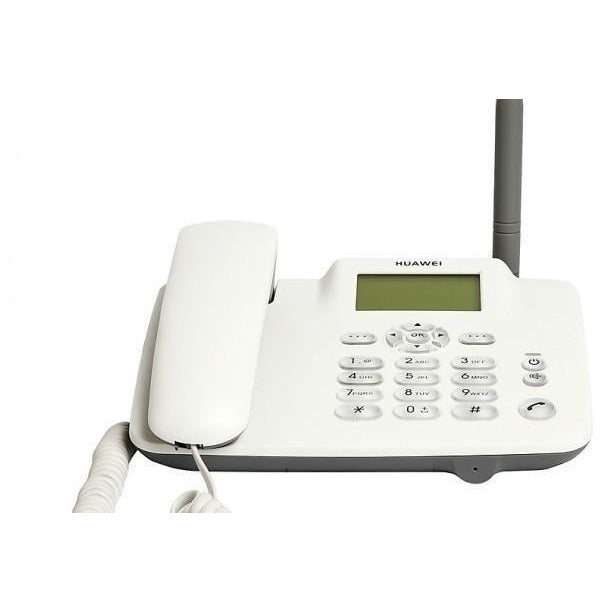 Huawei F316 GSM Office Home Desktop Phone with SIM Slot & 3G
