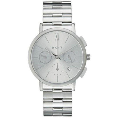 Dkny Casual Watch For Women Analog Stainless Steel - NY2539