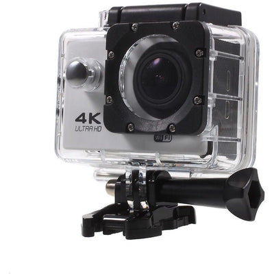Underwater Digital Camera,16 MP ,4x Optical Zoom and 2 Inch Screen - H264