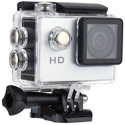 Underwater Digital Camera,10 MP ,Other Optical Zoom and Other Screen - A7