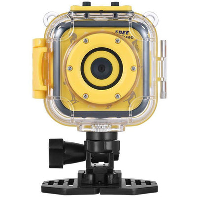 Underwater Digital Camera,1.3 MP ,Other Optical Zoom and 1.7 Inch Screen - 720P