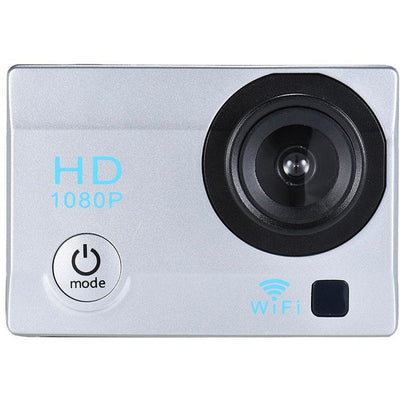 HD Underwater Digital Camera,12 MP ,No Zoom Optical Zoom and 2 Inch Screen - GP4247