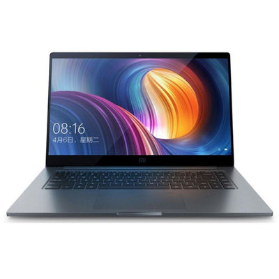 Xiaomi Mi Notebook Pro Fingerprint Recognition CORE I5 8GB plus 256GB- DEEP GRAY