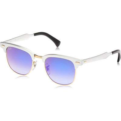 12163ffdf7 Ray-Ban Sunglasses For Women - Blue , RB3507 137/7Q51